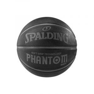 Spalding Basketbal Phantom - Maat 7 - Zwart