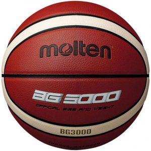 Molten Basketbal BG3000 - Indoor - Maat 5