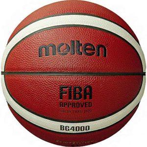 Molten Basketbal BG4000 - Indoor - Maat 5