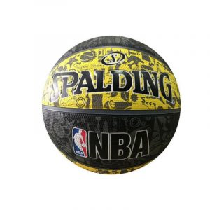 Spalding Basketbal Graffiti - Outdoor - Maat 7