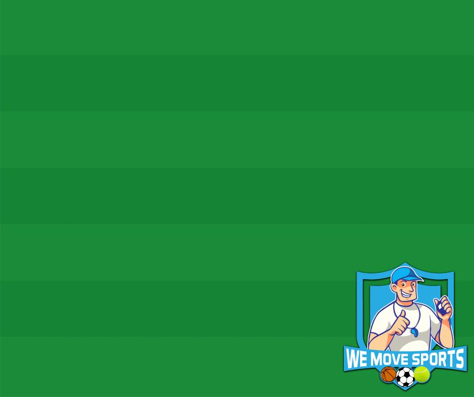 Voetbal - Leeg veld